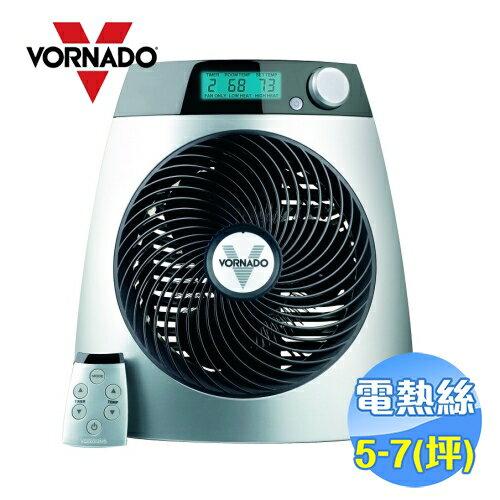 VORNADO 微電腦數位空氣循環電暖器 DVH