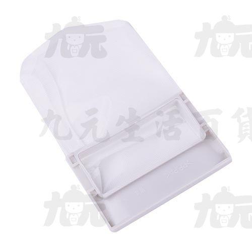 【九元生活百貨】國際牌洗衣濾網 棉絮袋 洗衣機濾網