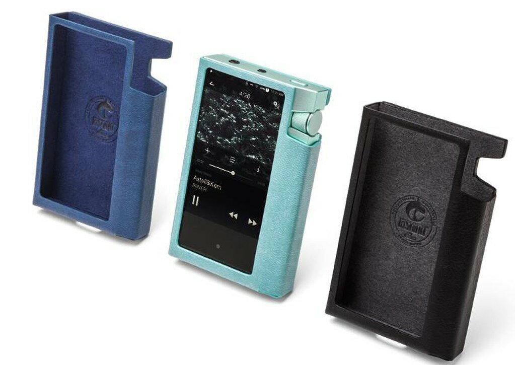 弘達影音多媒体 弘達影音多媒體 Astell&Kern AK70 淺藍色 原廠皮套 公司貨 現貨供應