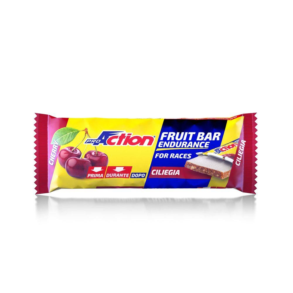 ProAction 水果能量棒 ( 櫻桃口味 )