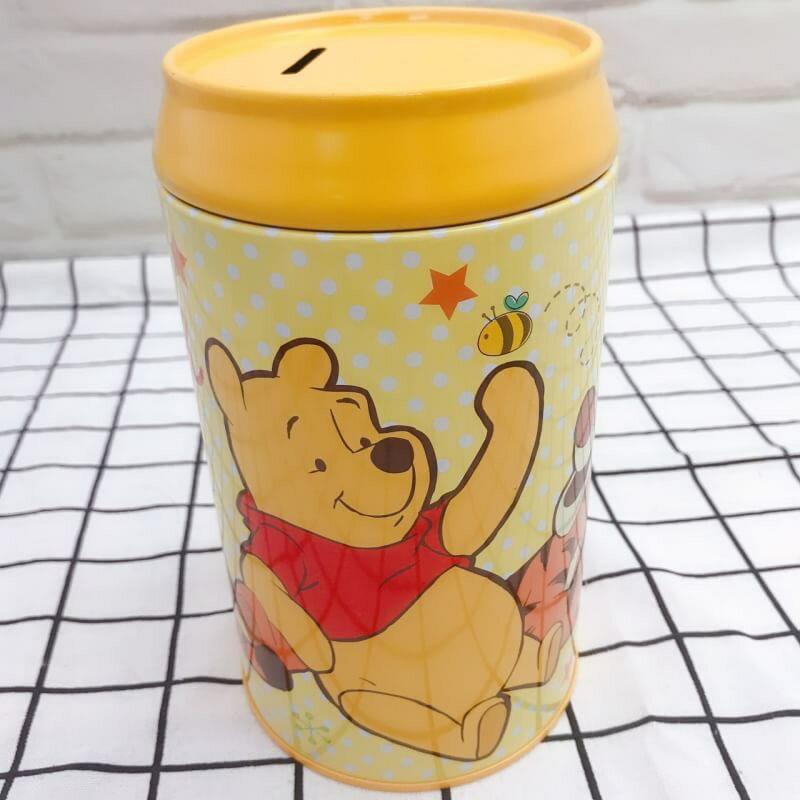 米路小舖 迪士尼可樂罐存錢筒
