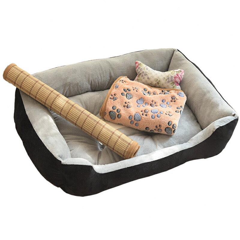 狗窩四季通用小型中型大型犬寵物貓窩泰迪冬