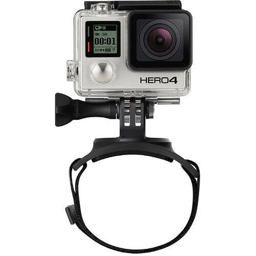 【普羅相機】GOPRO 多用途固定帶 (AHWBM-001)