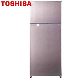 TOSHIBA 東芝 GR-H55TBZ(N) 505L變頻電冰箱 優雅金