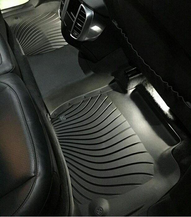 ~buytake~Michelin 米其林3D立體腳踏墊 Porsche Cayenne