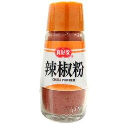真好家 辣椒粉 28g