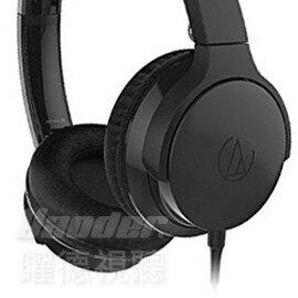 <br/><br/>  【曜德★新上市】鐵三角 ATH-AR3 黑色 摺疊耳罩式耳機 可拆卸導線 ★免運★送收線+收納袋★<br/><br/>
