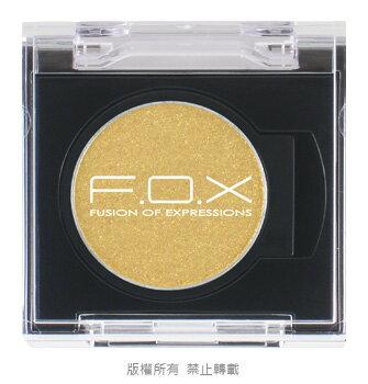 F.O.X 銀河系眼影GS02