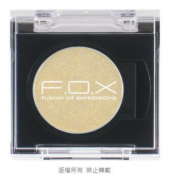 F.O.X 銀河系眼影GS09