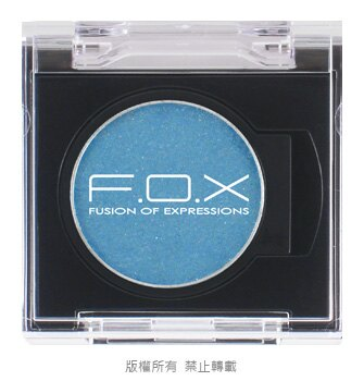 F.O.X 銀河系眼影GS12