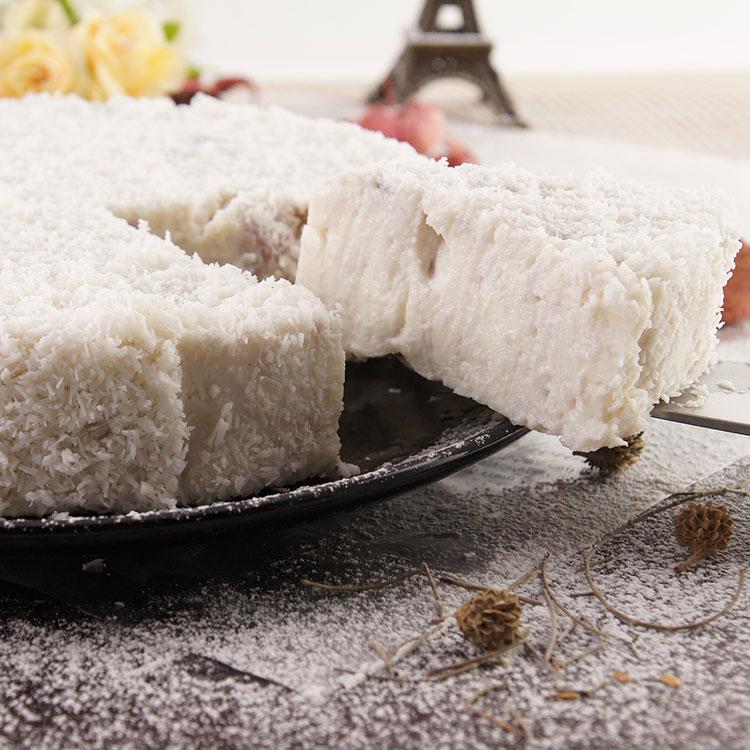 【鳳媽媽手製烘焙】芋頭雪花糕