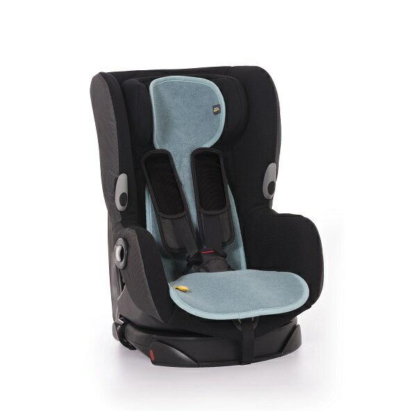 AeroMOOV 3D科技嬰幼兒汽座透氣墊(薄荷綠)32x86cm【推車 / 汽車座椅專用涼墊】★愛兒麗婦幼用品★ 1