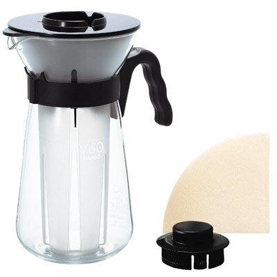 金時代書香咖啡   HARIO 極速冰炫風咖啡壺 2-4杯 VIC-02B