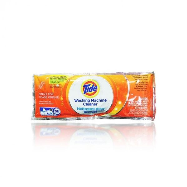 美國 Tide 汰漬 洗衣槽清潔劑 75g/包◆德瑞健康家◆