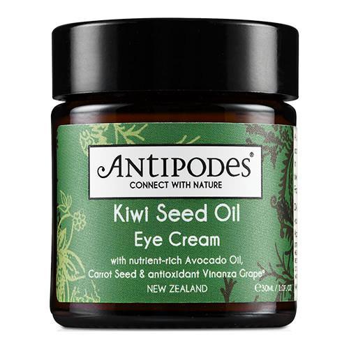 有機 純天然 紐西蘭 Antipodes奇異果籽修復眼霜30ml 保濕抗皺