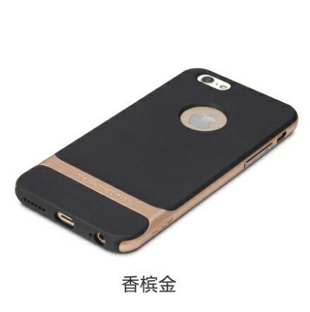 ^~明洞美妝 館^~ ^~^~韓國ROCK iPhone6 4.7  超薄大黃蜂矽膠邊框保