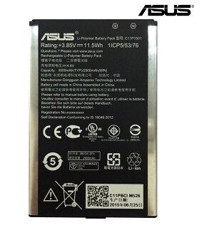 ASUS 華碩 原廠公司貨 5.5吋 ZenFone Selfie ZD551KL 原廠電池 C11P1501 3000mAh/TIS購物館