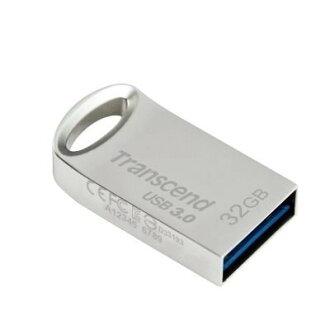 *╯新風尚潮流╭*創見隨身碟 32GB 32G JF710S USB3.0 防塵 防震 防水 COB一體成型 TS32GJF710S
