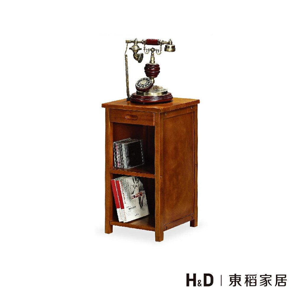 巧思復古電話櫃/邊櫃DIY組裝 / H&D
