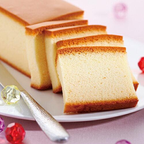 【糖村SUGAR & SPICE】MF102經典蜂蜜蛋糕 ( 18 x 7.5cm)