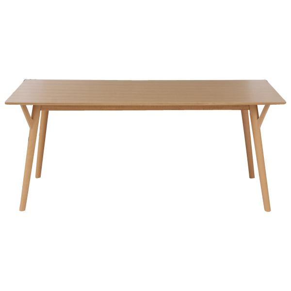 ◎(OUTLET)餐桌 FILLN3 180 LBR 福利品 NITORI宜得利家居 1