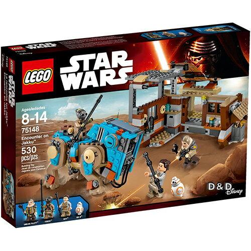 樂高積木LEGO~ LT75148 ~STAR WARS™ 星際大戰系列 ~ Encoun