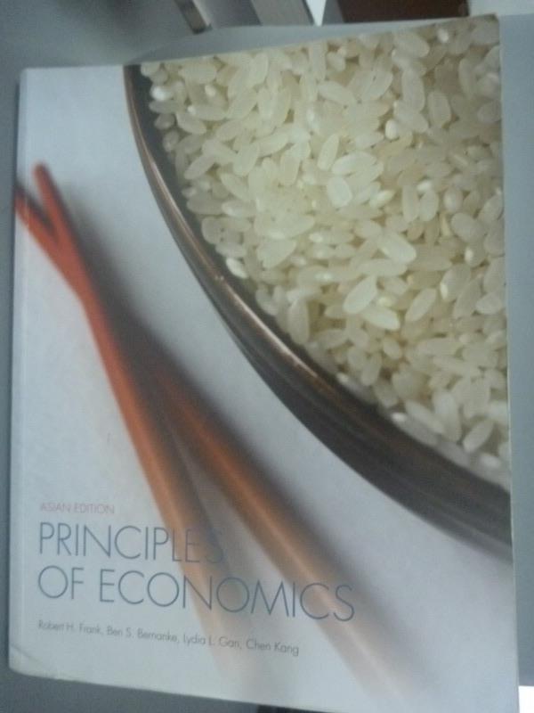 ~書寶 書T7/大學商學_ZGO~Principles of Economics_Fran