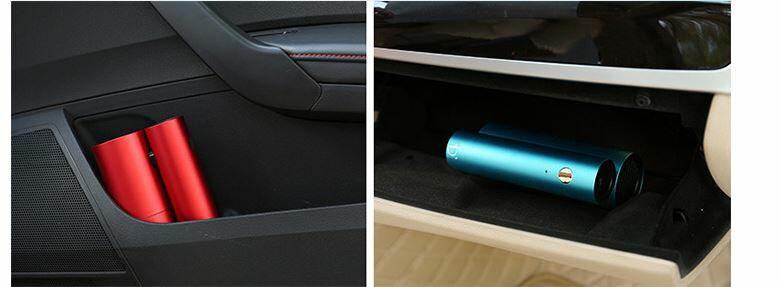 YANTU V02 兩用無線吸塵器