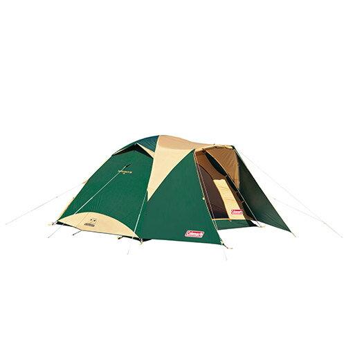 【露營趣】中和安坑 Coleman CM-17860 4-6人透氣圓頂露營帳IV 鋁合金帳篷 家庭帳篷 露營帳篷