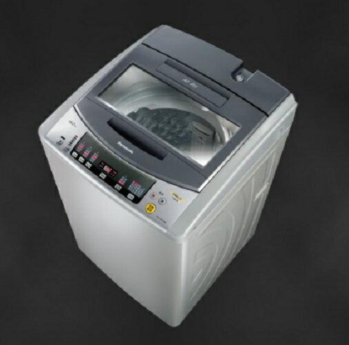 得意專業家電音響:Panasonic國際牌NA-168VBS容量15kg