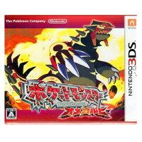 Pokemon:精靈寶可夢到3DS《神奇寶貝 終極紅寶石 》日版(日規機專用)【三井3C】