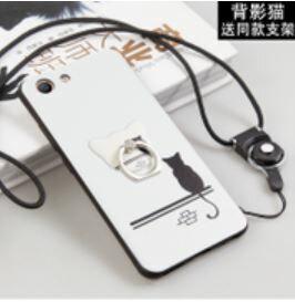OPPOA59F1S源泉美磨砂全包防摔硅胶軟套殼