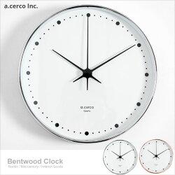 E&J【019009】a.cerco Sparkle 簡約金屬掛鐘 時鐘/鬧鐘/loft風/工業風/無印風/設計時鐘