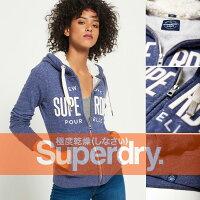 極度乾燥商品推薦到現貨 Superdry 極度乾燥 Applique 拉鍊連帽外套 斑點藍就在SIMPLE推薦極度乾燥商品