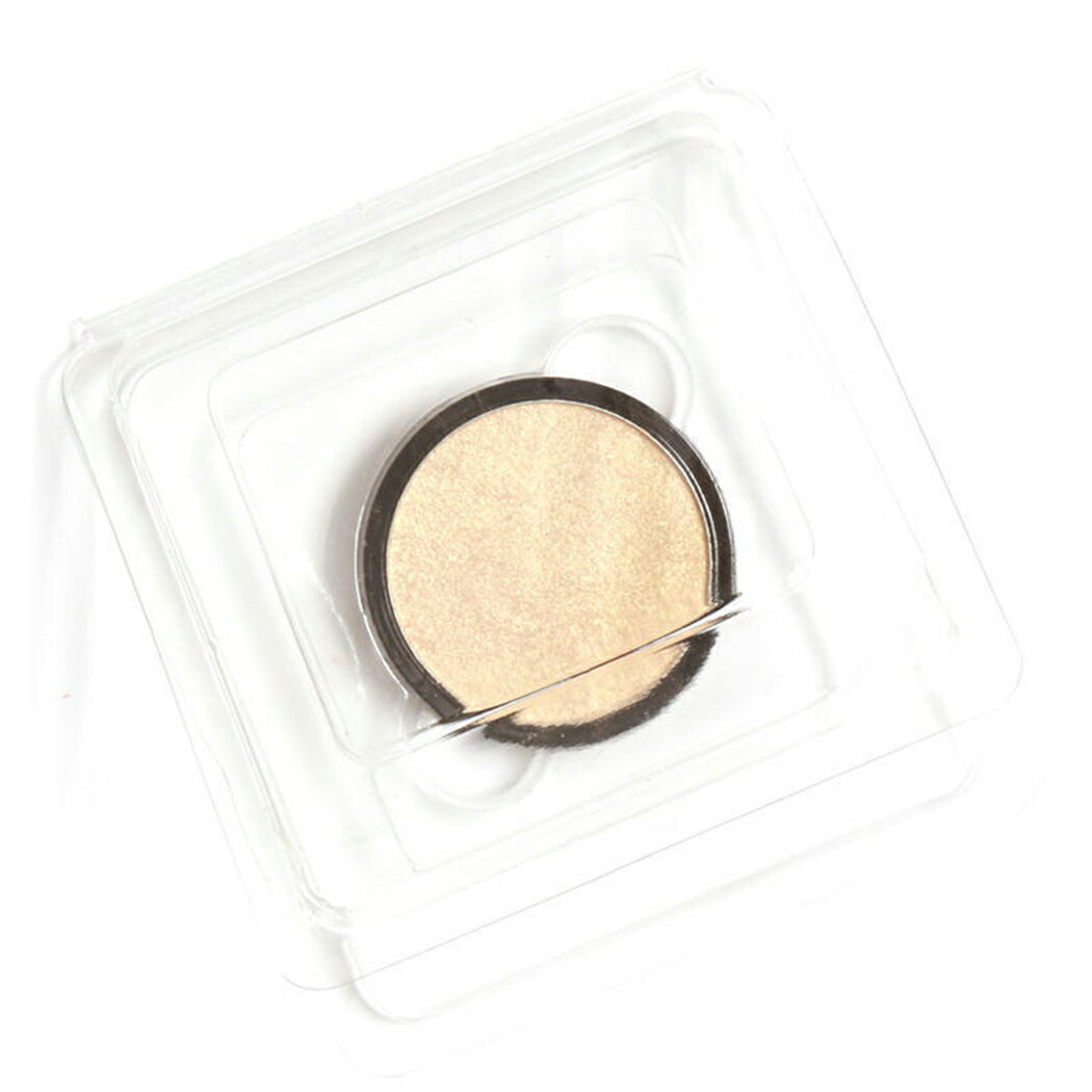 Single Brightening Face Squeezed Highlighter Powder Makeup 4