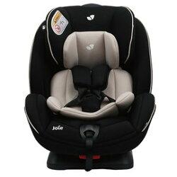 奇哥 Joie豪華成長型汽座/安全座椅 (0-7歲)(黑色) 7200【來電另有優惠】