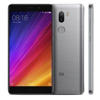 父親節禮物推薦(免運+贈手機套)台灣公司貨 Xiaomi 小米 5S Plus 128GB/5.7吋/快充技術/指紋辨識【馬尼行動通訊】