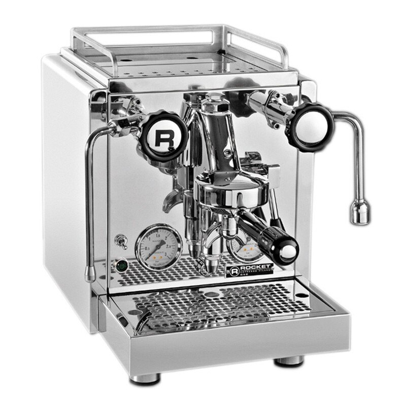 金時代書香咖啡 Rocket Espresso 半自動咖啡機 Rocket R58 V2