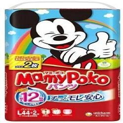 【淘氣寶寶】【下單前請先詢問有無現貨】【MamyPoko】紅米彩盒(褲)/箱購