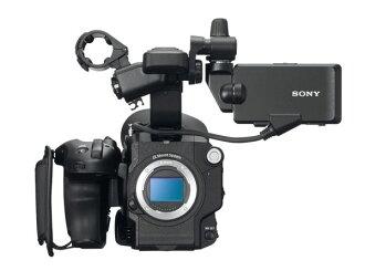 【震博】Sony PXW-FS5 業務用 4K 可交換鏡頭高畫質數位攝影機 (現貨供應/分期0利率;台灣索尼公司貨