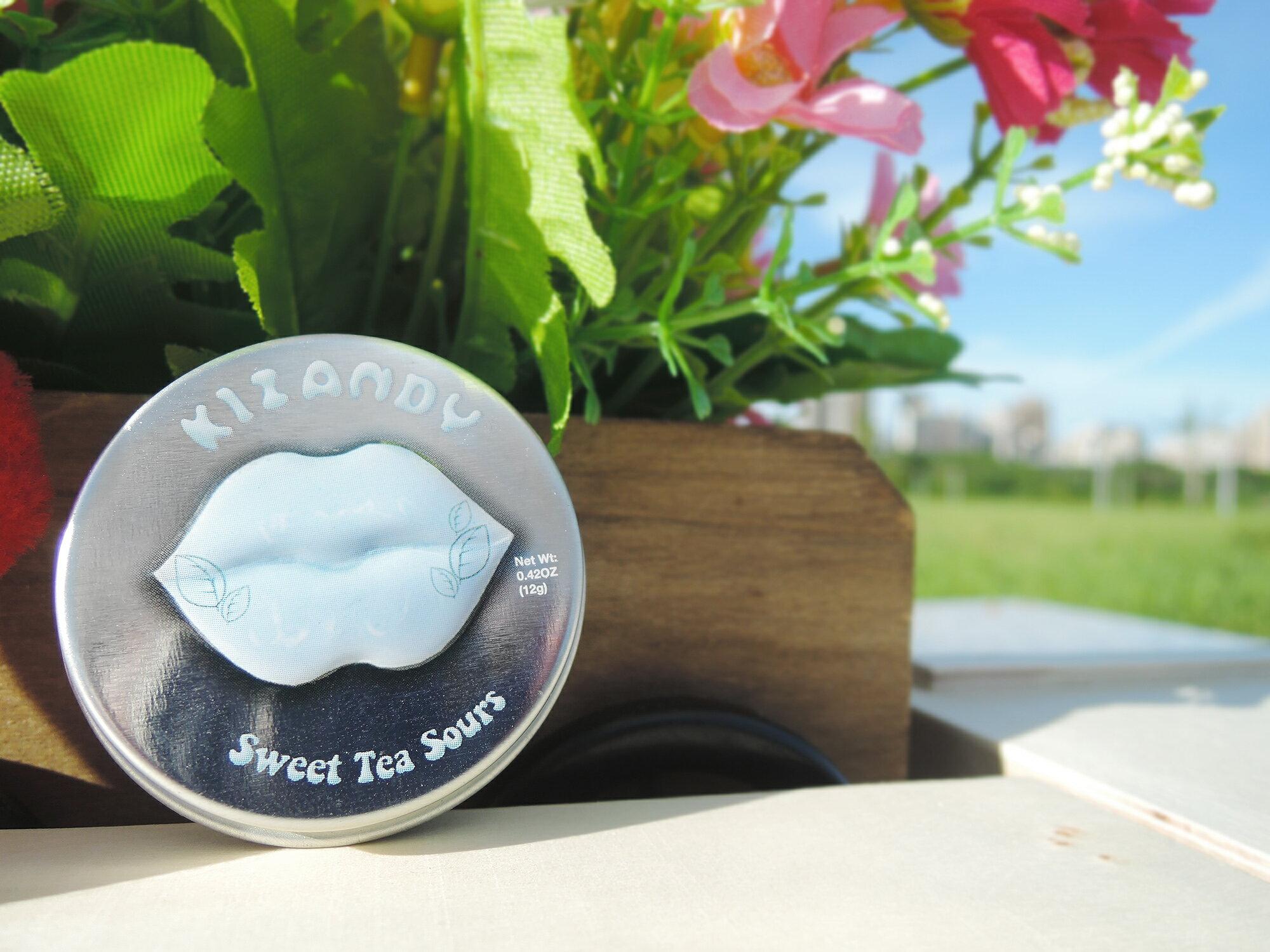 【Kizandy】香吻繽紛觸電糖-紅茶口味迷你版 婚禮小物