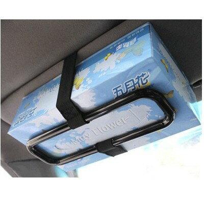 面紙盒框架 紙巾夾 遮陽板 面紙盒夾 TOYOTA 三菱 MAZDA HONDA SUZUKI 沂軒精品 A0128