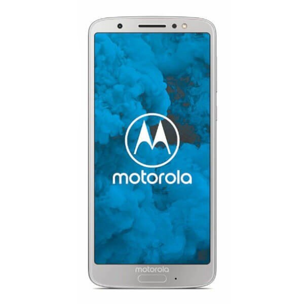 Motorola Moto G6 32GB XT1925-5 DUAL SIM (FACTORY UNLOCKED) 12MP 5 7