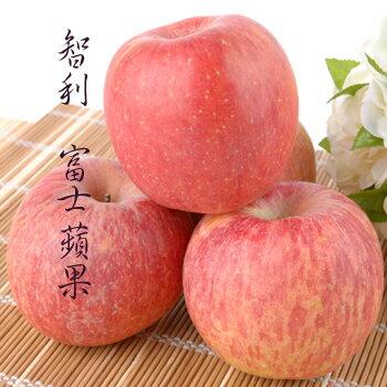 【喜果】智利富士蘋果 (6入/禮盒)