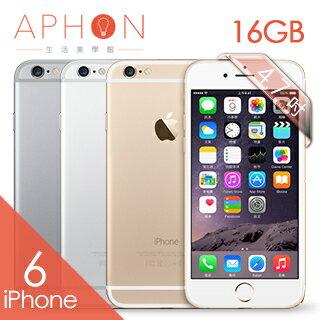 【福利機】Apple iPhone 6 16GB 4.7 吋 智慧型手機
