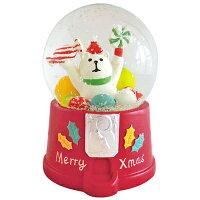 幫家裡聖誕佈置裝飾到溫馨團員歡樂聖誕派對-糖果派對水晶球 ◤apmLife生活雜貨◢-聖誕佈置裝飾推薦