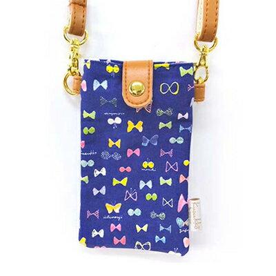 水彩童話觸控手機側背包  手機袋  證件夾~ iPhone 7 plus  HTC 10