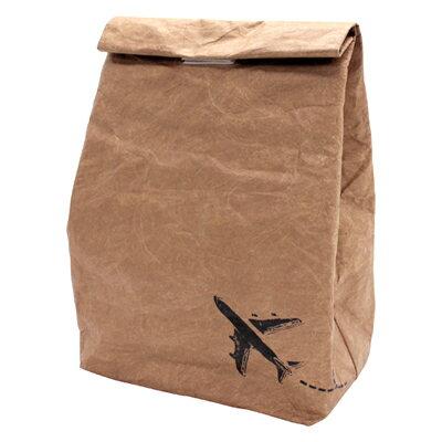 復古美式風情保冷紙袋 ◤apmLife生活雜貨◢