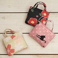 世界地球日,環保愛地球到日本Kurochiku 和風物語環保購物袋 ◤apmLife生活雜貨◢