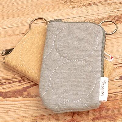 <br/><br/>  S SIZE 棉纖時尚風格3C收納包 ◤apmLife生活雜貨◢<br/><br/>